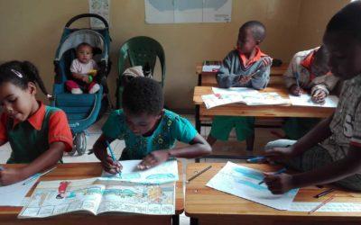 Extending Hope School
