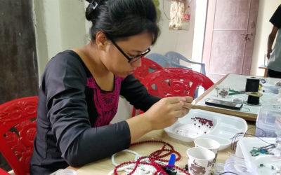 Women Arise Workshop
