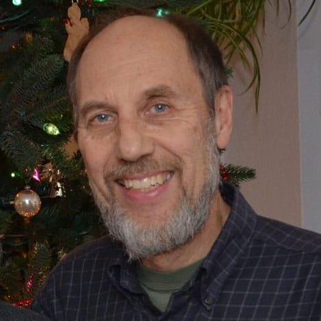 Gary Bodeutsch