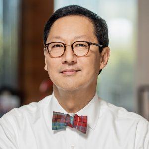 Santa J. Ono PhD FRSC FCAHS